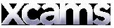 Xcams logo