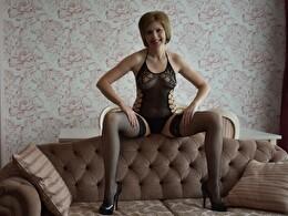 AngelinaNice - Sexcam