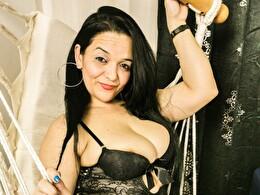 margotmilf - Sexcam
