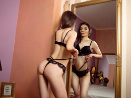 MyaJenson - Sexcam
