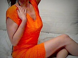 Sexy webcam show met francinexxx