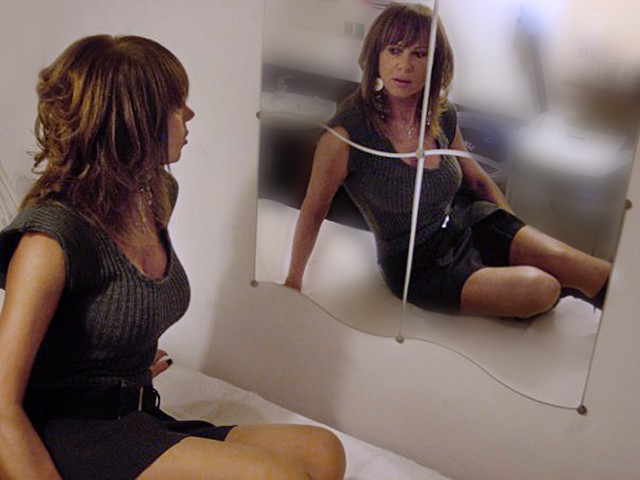 Hotpamy - sexcam