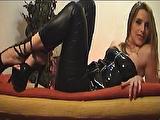 Hotgoddess - sexcam