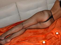 Sexy webcam show met xxMilfxx