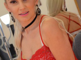 xCharlize - Sexcam