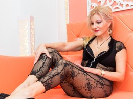 LadyJanyne - Sexcam