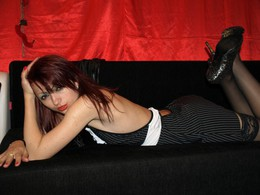 GoddessElysa - Sexcam