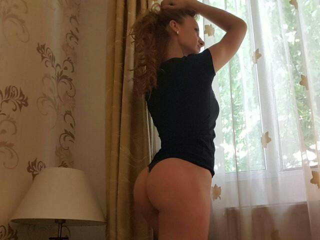 Sexy nude photo of honeyangel