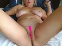Cam met virgini