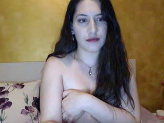 Laylahaddad - sexcam