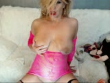 Nadiatheone - sexcam