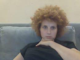 Sexy webcam show met AngelaDevis