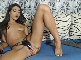 JasmineBrown - Sexcam