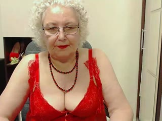 grannyneeds webcam girl