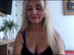 Luise - Sexcam