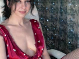 JaninaSteel - Sexcam