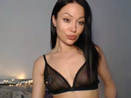 TatianaWild - Sexcam