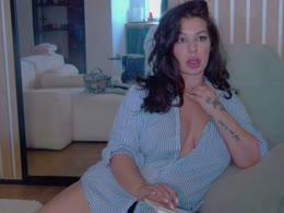 JoleneGray - Sexcam