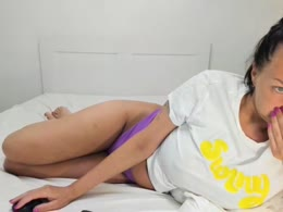 NoaLove - Sexcam