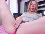 Alexaredfox - sexcam