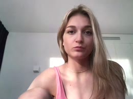AngelViky - Sexcam