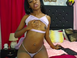 ebonyjolly - Sexcam