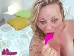 Tchat coquin avec camtequila
