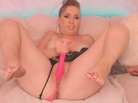 Mooie Webcamsex babe wil sex cammen