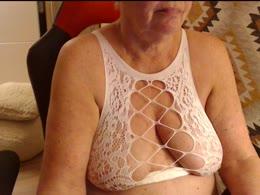 OmaRianne - Sexcam