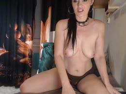 2AprilOneil - Sexcam