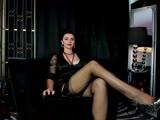 Sexy webcam show met melania