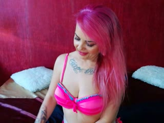 Chaudeblonde - sexcam