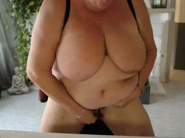 GrandJo - Sexcam