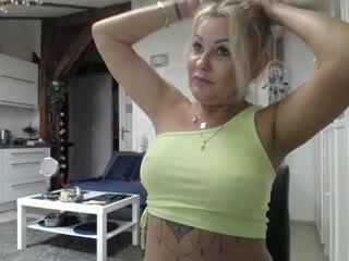 Sexcam avec 'panterahot'