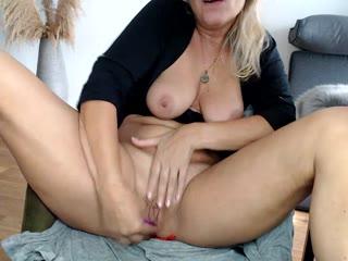 Sexy webcam show met jolandexxx