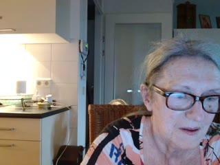 Sexy webcam show met mrsangelique