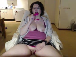 Sexy webcam show met melissaxxxx