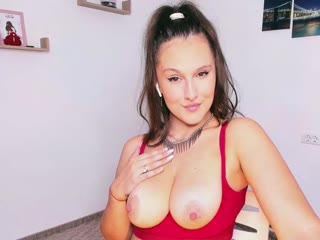 Sexy webcam show met xdemi