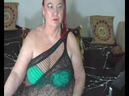 Sexy webcam show met Lucille4you
