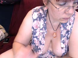 Sexcam avec 'JuicyLady'