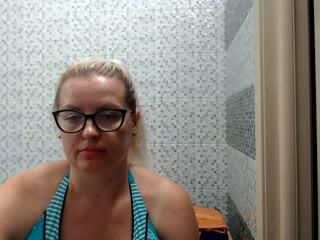 Sexy webcam show met marryme