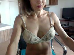 SquirtHot4U - Sexcam