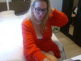 Sylke - Sexcam