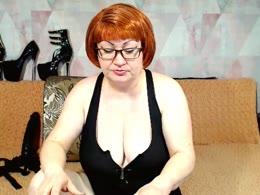 MissTanja - Sexcam