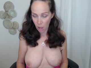 Sexy webcam show met BABEFLEUR