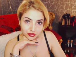 GoldenVIXEN - Sexcam