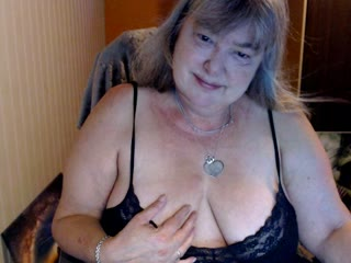 Sexy webcam show met wilma