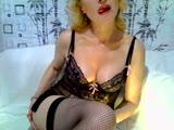 Hannabeauty - sexcam