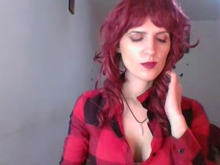 Arriana - sexcam