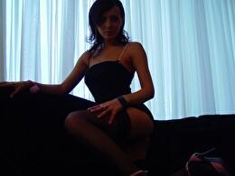 Sexy webcam show met Fontaine